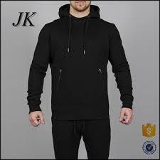 2017 new design plain sport hoody men printing blank hoodies men