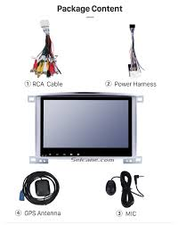 10 1 inch low version android 6 0 capacitive touch screen radio