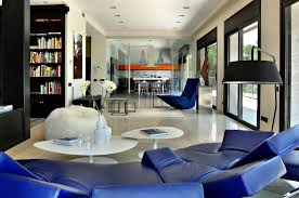 Sophisticated Home Decor by Futuristic Interior Design Home Decor Futuristic Office Interior