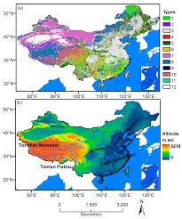 remote sensing free full text spatiotemporal variability in