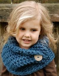 imagenes bellas de bebes bellas bufandas para bebés