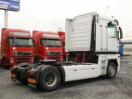 renault trucks magnum renault magnum 460 dxi euro 5 standard nezávislá klima