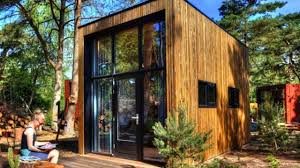 gorgoeus de zanding tiny house in netherlands beautiful tiny