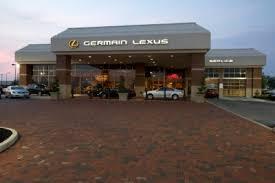 germain lexus easton service germain lexus of easton in columbus including address phone