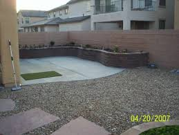 Desert Backyard Landscape Ideas Desert Backyard Landscaping Ideas