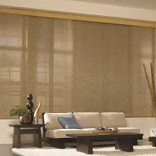 sliding panel track blinds window treatments compare prices at