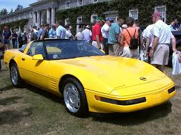 1990 corvette review chevrolet corvette zr 1 review specs stats comparison rivals