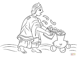 aztec coloring pages mayans incas coloring pages for adults to