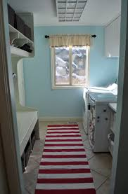 laundry room blue paint ideas