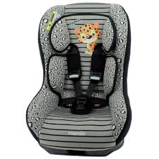 norme siège auto bébé siège auto bébé groupe 0 1 gris jaguar nania pas cher à prix auchan