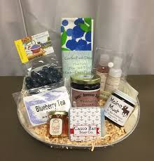 maine gift baskets maine gift basket archives s