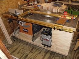 Table Saw Cabinet Plans R4511 Table Saw Base By Ktmm Krunkthemadman Lumberjocks