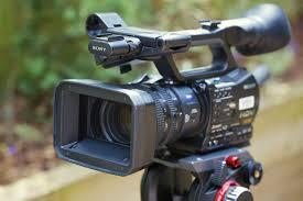 Kamera Sony Hdv Sony Hvr Z7p An Overview
