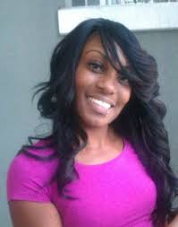 full sew in weave with no hair out full sew in weave no hair out razor cut style yelp