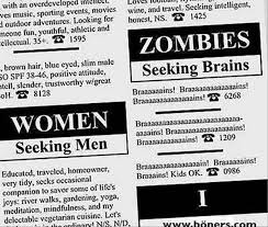 Seeking Hilarious Personal Ads 19 Pics