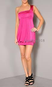 koszor sl ny ruha egy v ll kokt l ruha koszor sl ny ruha est lyi nagykereskedelem