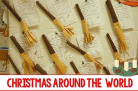 traditions around world