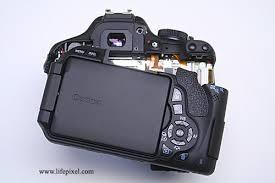 tutorial fotografi canon 600d life pixel canon drebel t3i 600d diy digital infrared conversion