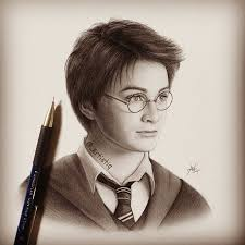36 best harry potter sketches images on pinterest drawings