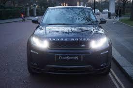 range rover light blue range rover hse dynamic lux si4 car dealerships uk new u0026 used