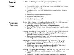 How To Type Up A Resume 100 Library Volunteer On Resume For Public Review Unnamed