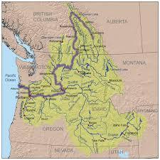 Map Of Lake Washington by The Okanogan Highlands Columbia River Franklin D Roosevelt
