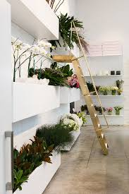 Best Florist Shop Interior Ideas On Pinterest Flower Shop - Modern boutique interior design