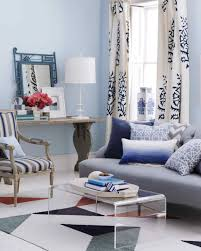 blue rooms martha stewart