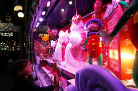 Rickys Halloween Locations Brooklyn by Nyc Holiday Window Displays You Have To See The Official Guide