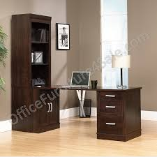 picture of sauder office port collection library desk