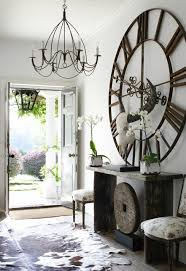 How to Decorate with Clocks