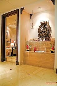 Puja Room Designs Big Elegant Puja Room U2026 Pinteres U2026