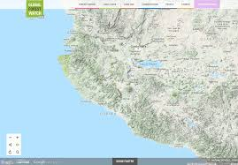 Jalisco Mexico Map Map Of The Week Tracking Hurricane Patricia In Near Real Time