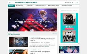 wallpaper engine how to delete wallpaper engine free chrome web store