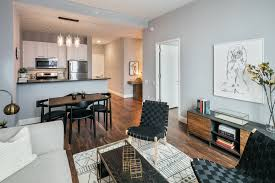 Long Island City Luxury Apartments For Rent The Independent Lic