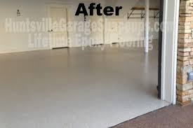 epoxy garage flooring huntsville madison garage storage and flooring