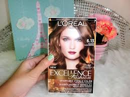 Color Eazy Hair Dye Review Real Asian Beauty L U0027oreal Excellence Hair Color Review