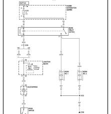 dodge neon horn wiring dodge wiring diagrams