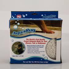 aqua rug bath mat roselawnlutheran lot aquarug as seen on tv aqua rug shower carpet rug shower bath mat