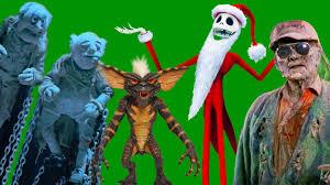 fun halloween movies 12 scary christmas movies youtube