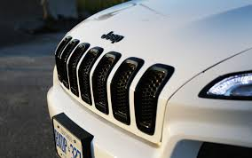 jeep cherokee black 2015 review 2015 jeep cherokee 4x2 north canadian auto review
