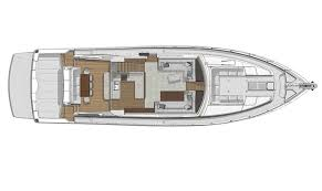 yacht floor plans riviera 72 sport motor yacht new used riviera boats for sale