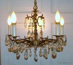hanging ceiling lights vintage 50 prism brass chandelier lighting made in spain h u2026 flickr