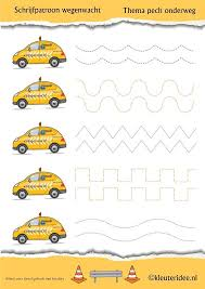 Car Worksheet Crafts Actvities And Worksheets For Preschool Toddler And Kindergarten