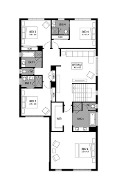 Melody Homes Floor Plans Two Storey House Plans Melody Mojo Homes