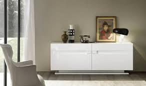kommode weiãÿ hochglanz design sideboards mit design schöner wohnen kommoden sideboards