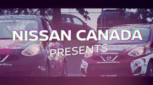nissan canada gtr nismo free show u201cfrom the track to the stage u201d u2013 presented by nissan