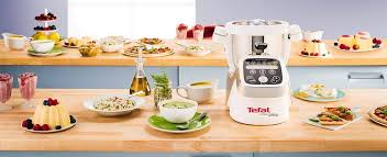cuisine tefal how to promote upmarket tefal cuisine companion grocery magnet