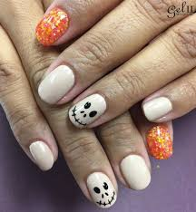 72 distinctive halloween inspired nail art ideas to complement