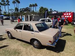 classic datsun 510 z car blog panasport